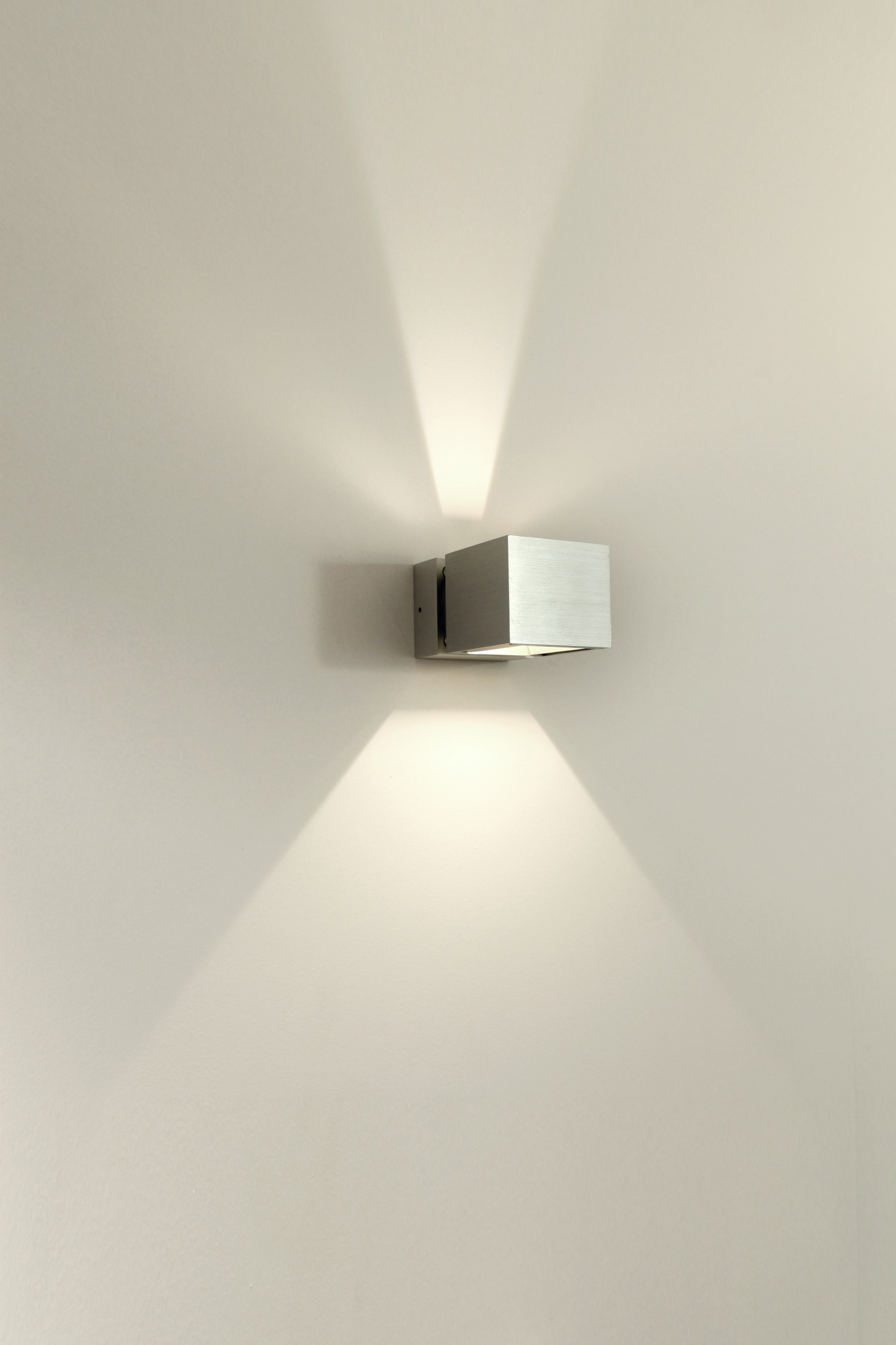 Asteria Up Down Wall Light