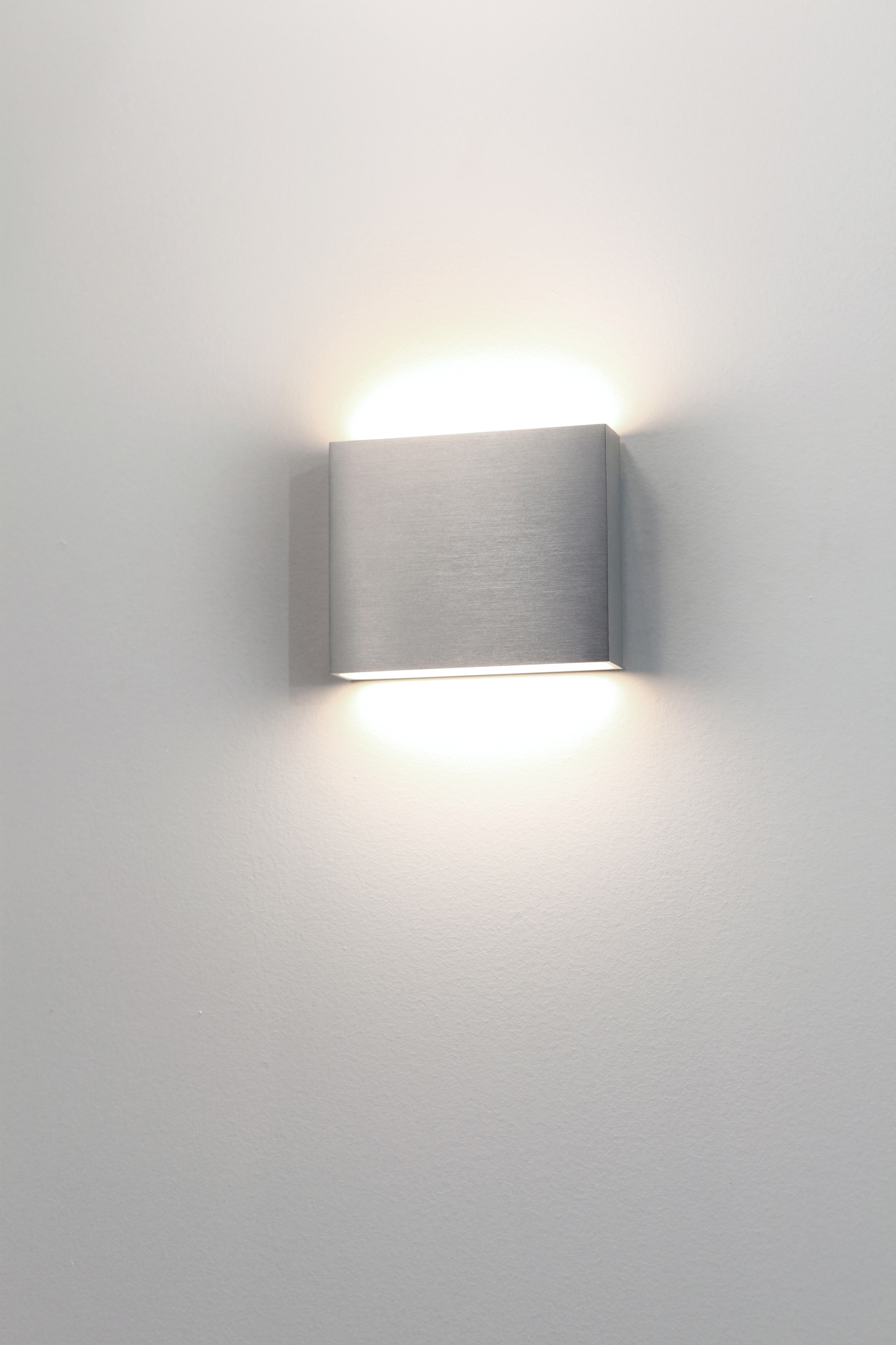ASTRO Up/Down Wall Light - LED OUTDOOR