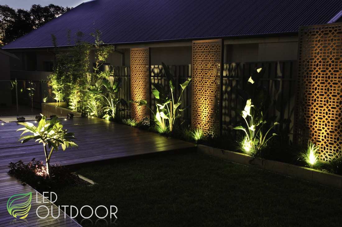 Garden Lights Professional Outdoor Led Lighting
