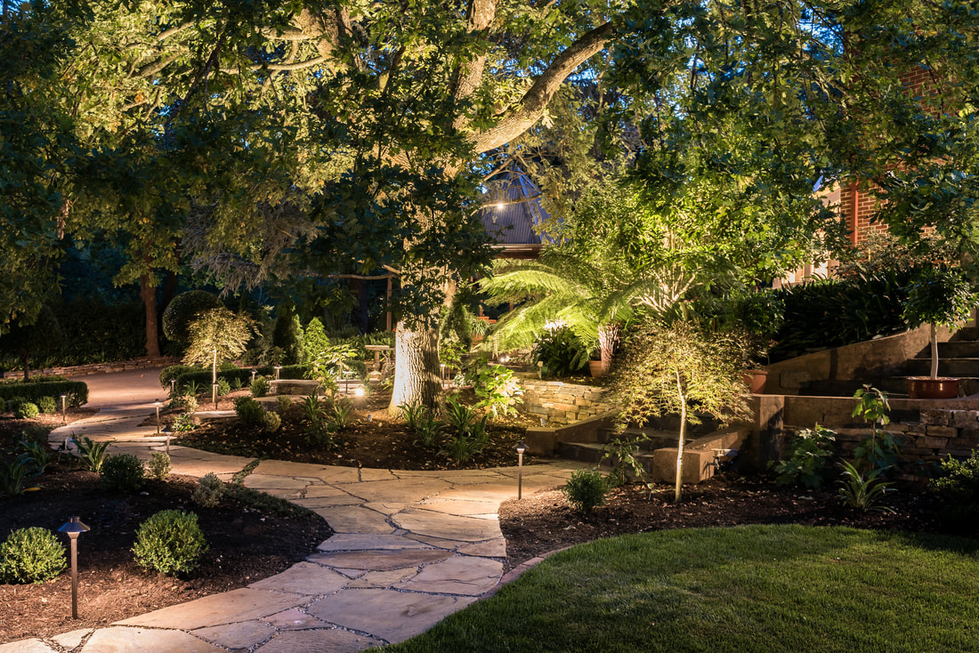 Garden Lights Professional Outdoor