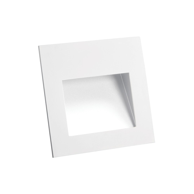 CUADRO Recessed Step Light
